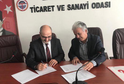 Albaraka Türk Bankası Şube Yetkili Ziyareti;