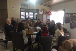 Aile İşletmelerinde Sürdürülebilirlik Proje Kapsamında Üye Ziyaretlerimiz