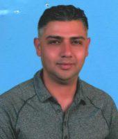 Muhammed Cihan Bayrakçı