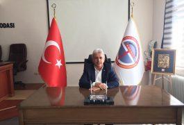 Yönetim Kurulu Başkanı Mahmut Özkoç'tan Ramazan Bayramı Mesajı