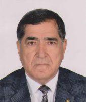 Enver Bozkurt