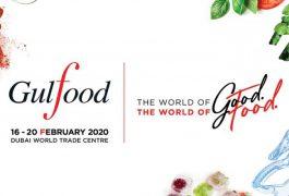 Gulfood Dubai 2020 Fuar Duyurusu